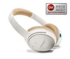 Bose® QuietComfort® 25 Acoustic Noise Cancelling® headphones — Samsung and Android™ devices