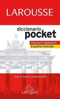 Diccionario Pocket español - alemán
