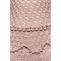 Pearl Беллини вязание крючком платье - Ванесса Монторо США - vanessamontorolojausa