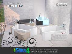 Vasca Da Bagno The Sims Mobile : 707 fantastiche immagini su the sims 4 tsr nel 2019 sims cc sims