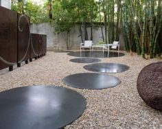 Patio World | Inspiring Outdoor Furniture – Concrete Patio Designs