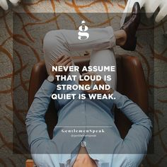 This can be interpreted on so many levels. . . . #gentlemenspeak #gentlemen #quotes #blogger #entrepreneurquotes #lifequotes #motivationalquotes #summeroutfit Gentleman Rules, True Gentleman, Dapper Gentleman, Men Vs Boys, Speak Quotes, Gentlemens Guide, The Better Man Project, Life Guide, Boy Character