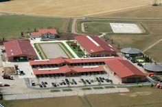 Guest horse boarding - EQUUS DESIGN - Planungs- u. Einrichtungsbüro für Reit- und Gestütsanlagen
