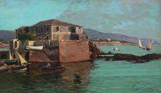 FIGARI-ANDREA-1880-ca.-Boccadasse-olio-su-tavola-413x69-cm-PITTORILIGURI.INFO_.jpg (2369×1371)