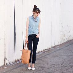 Texas Tuxedo, Denim on Denim - whatever you want to call it, I'm showing you how…