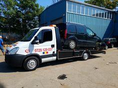Tractare Auto NonStop la cele mai bune preturi din Bucuresti! Tractare Auto Sector 4 Mai, Trucks, Vehicles, Truck, Rolling Stock, Vehicle, Cars, Tools
