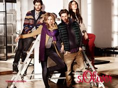 The s.Oliver Casual collection fall-winter 2012