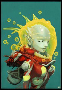 /tg/ - Biopunk/Biotech/Gengineering Art - Traditional Games - 4chan