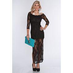 Trendylook : Rochie dantela, RA 21 Formal Dresses, Fashion, Simple Lines, Dresses For Formal, Moda, Formal Gowns, Fashion Styles, Formal Dress, Gowns
