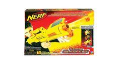 Nerf N Strike Deploy CS 6 Blaster Asst [TSBTNNDSC6] - Rs.1,499.00 : Toyzstation.in, The online toys store