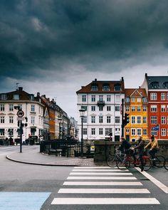 "Morten Nordstrøm, Copenhagen (@mortenordstrom) auf Instagram: ""This place ⚡️"""