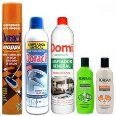 Promotie Curatenie - Triodeluxe Cosmetics
