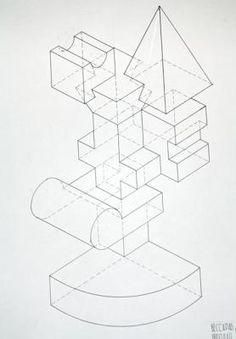 11-Аксонометрия - Бессараб Николай.JPG