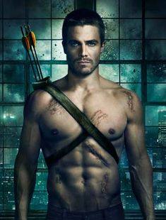 Arrow And Amazon May Crossover TV's Green Arrow And Wonder Woman, But Don't Hold Your Breath For Batman