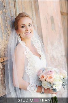 Lauren's Bridals by Studio Tran, Venue- Race + Religious, #bridals #neworleansbridals #neworleanswedding #wedding #neworleansvenue #weddingvenue #destinationwedding #weddinghair #hair #weddingmakeup #makeup #updo #weddingbouquet #bouquet #veil #laceweddingdress #lace #weddingdress #weddingphotographer #raceandreligious