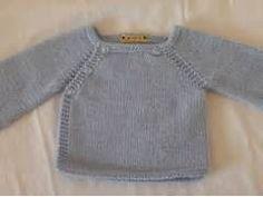 Tricoter une brassiere