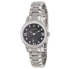 Bulova Accutron Masella Women's Quartz Watch 63P000