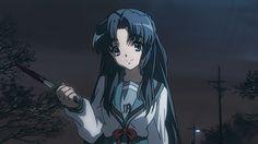Anime: The Melancholy of Haruhi Suzumiya