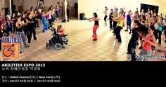 ABILITIES EXPO 2013 뉴욕 장애인용품 박람회