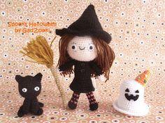 Halloween by Jaravee, via Flickr