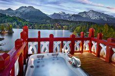 Grand Hotel Kempinski - Hotels - High Tatras - Slovakia - Europe - Travel