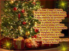 """""""Il Mago di Natale"""", poesia natalizia di Gianni Rodari"""