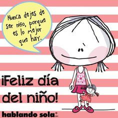 Hablando Sola Daniela Rivera, Yoga For Kids, Love You, My Love, Happy Day, Bff, Doodles, Inspirational Quotes, Positivity