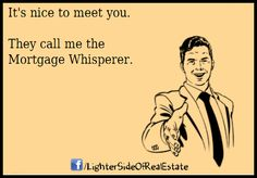 If you like this, you'll love all the real estate humor on our website: http://lightersideofrealestate.com/category/real-estate-humor