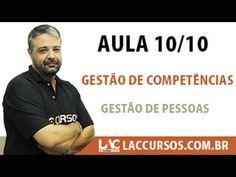 Aula 10/10 - Gestão de Competências - Gestão de Pessoas - Wendell Léo