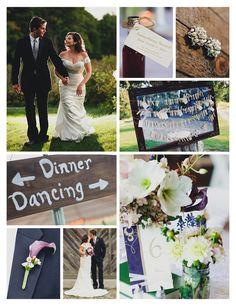 #DIY #Wedding #WellWed