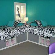 Teen Girl Bedroom Decor Ideas | eHow