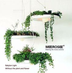 Aliexpress.com : Acquista Ikea giardini pensili di babilonia piante vasi in vaso…