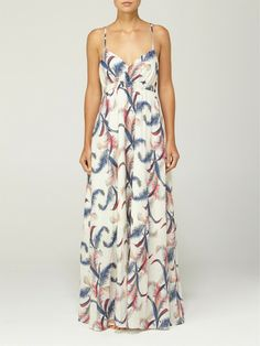 809c0f8ede0 Palm Springs Maxi Dress - love   whiskey