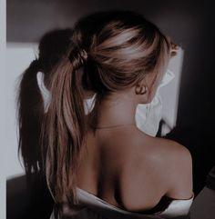 Aesthetic Women, Aesthetic People, Aesthetic Hair, Baddie Hairstyles, Cute Hairstyles, Hair Inspo, Hair Inspiration, Body Art Photography, Ulzzang Girl