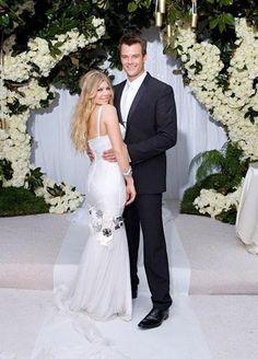 LipstickStarsAndKillerHeels: Celebrity Weddings