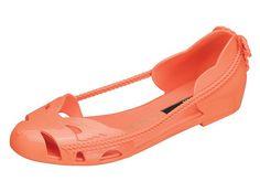 Shoes by Melissa Plastic Dreams