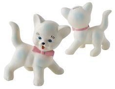 Spaarpot Kitten / Tirelire Chat / Money box Kitten