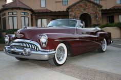 '53 Buick Skylark