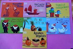 Lot 7 Cartes Postales Vierges - Recette - Bons Baisers De Picard - • EUR 3,00