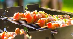 Some excellent and simple recipes to BBQ whilst enjoying your James Villa Holiday, kebabs, corn on the cob and Cajun pork, give them a go!