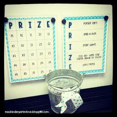 Bingo classroom management