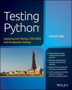 Testing Python Pdf Download