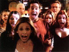 Buffyverse villains