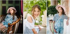Here are some simple and practical tips to help you understand and leverage natural light for your portraits so you get the best results. #naturallightphotography,