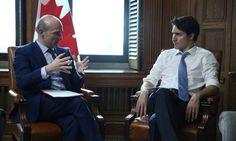 Canadá pedirá perdão para pessoas LGBT discriminadas no passado