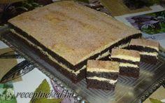 Céklás csokitorta recept fotóval