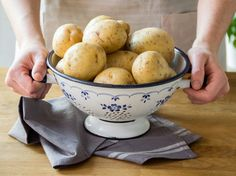 Cremiges Kartoffelpüree – so wird es besonders fluffig