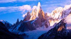 Cerro Torre Tourism, Argentina - Next Trip Tourism Argentina Tourism, Mount Everest, Mountains, Nature, Travel, Towers, Naturaleza, Viajes, Trips