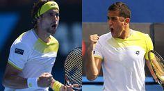 Ferrer y Almagro se verán en cuartos
