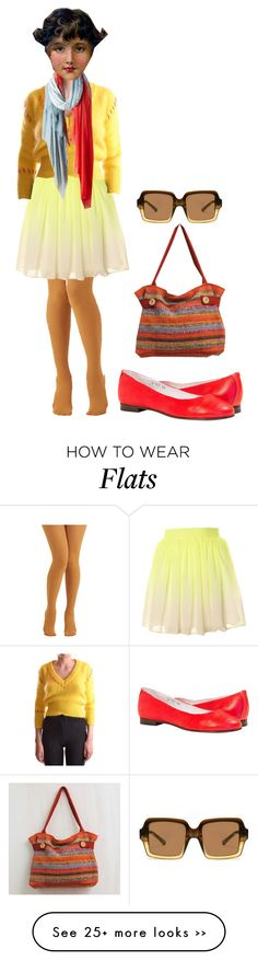 """""""Dip dye"""" by perpetto on Polyvore"""